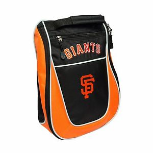Team Golf 97382 MLB San Francisco Giants Golf Shoe Bag - AtlanticCoastSports