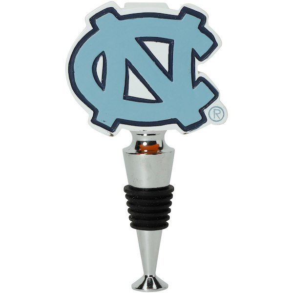 North Carolina Tar Heels Logo Bottle Stopper - AtlanticCoastSports