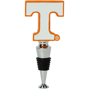 Tennessee Volunteers Logo Bottle Stopper - AtlanticCoastSports