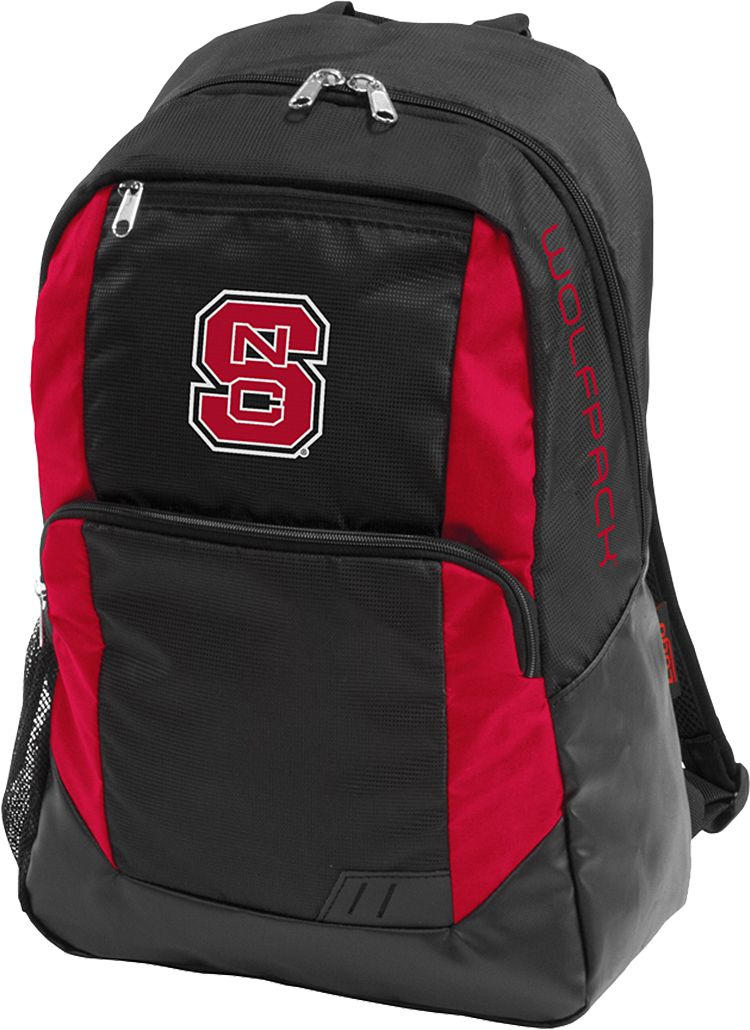 NC STATE CLOSER BACKPACK NC STATE WOLFPACK - AtlanticCoastSports