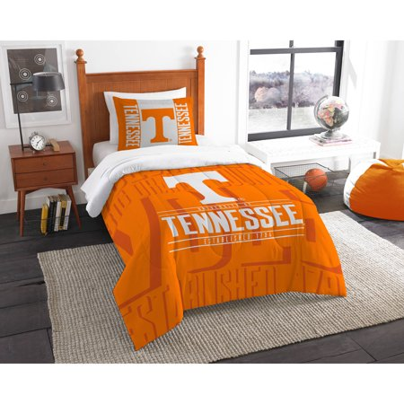 The Northwest Company NFL Green Bay Packers Draft Twin 2-piece Comforter Set - AtlanticCoastSports