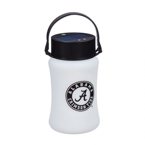 University of Alabama Firefly™ Solar Lantern - AtlanticCoastSports