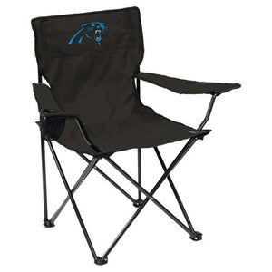 CAROLINA PANTHERS QUAD CHAIR - AtlanticCoastSports