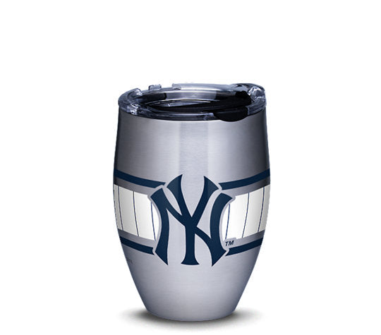 Tervis MLB® New York Yankees™ Stripes Stainless Steel With Hammer Lid