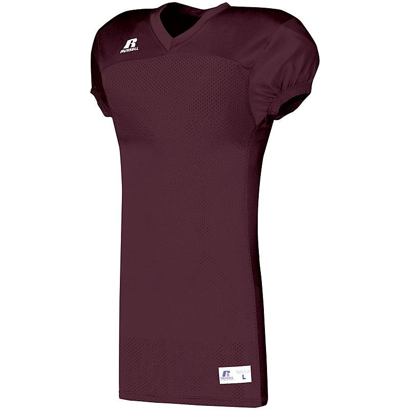Solid Jersey With Side Insert - AtlanticCoastSports