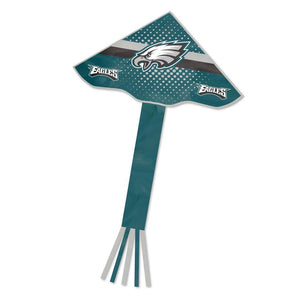 NFL Philadelphia Eagles Licensed Kite - 50 inch - AtlanticCoastSports