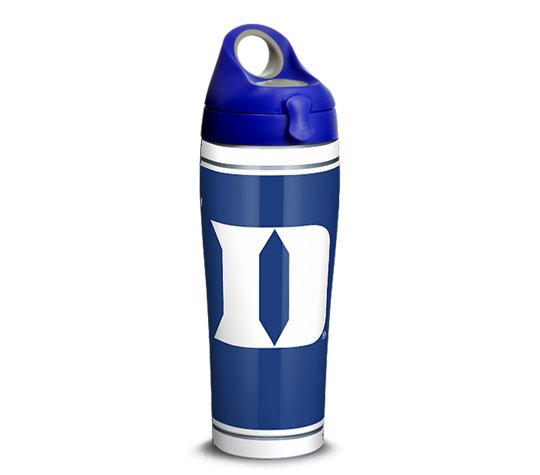 Duke Blue Devils Campus Stainless Steel With Hammer Lid - AtlanticCoastSports