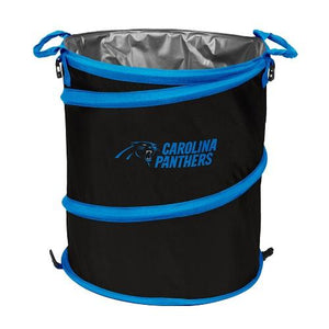 CAROLINA PANTHERS COLLAPSIBLE 3-IN-1 - AtlanticCoastSports