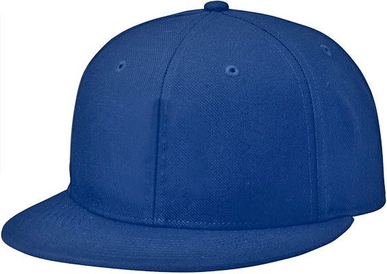 Richardson PTS65 Surge Fitted Custom Baseball Cap Navy Embroidery Available - AtlanticCoastSports