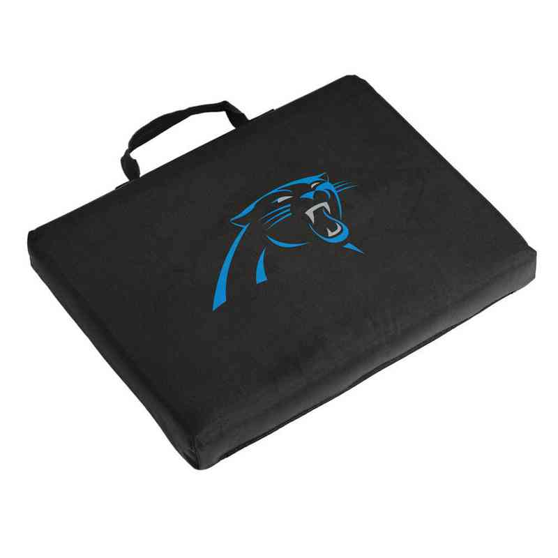 CAROLINA PANTHERS BLEACHER CUSHION - AtlanticCoastSports