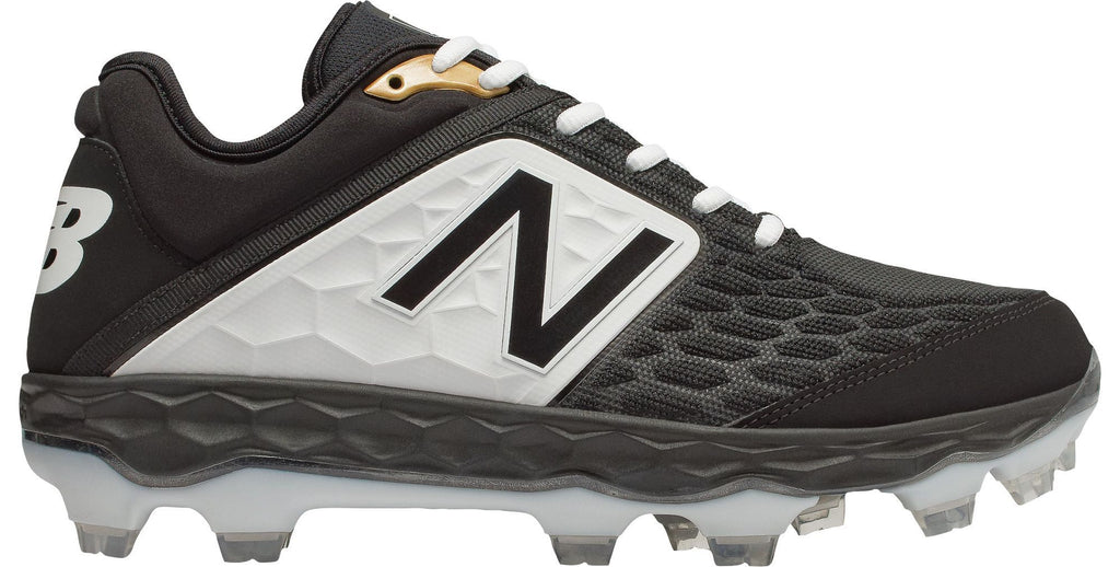 New Balance Men's Fresh Foam 3000 V4 TPU Baseball Cleats - AtlanticCoastSports