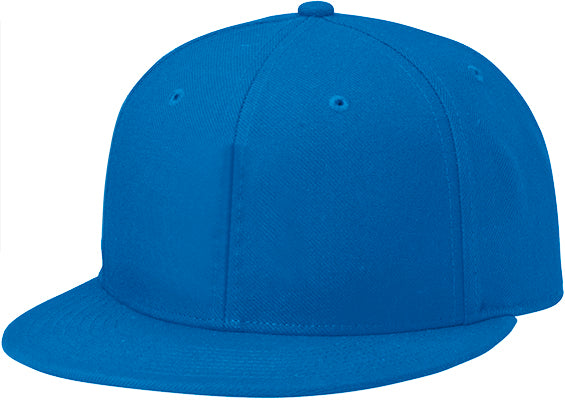 Richardson PTS65 Surge Fitted Custom Baseball Cap Royal Embroidery Available - AtlanticCoastSports
