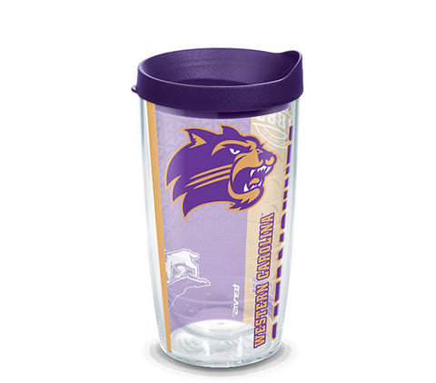Western Carolina Catamounts College Pride
