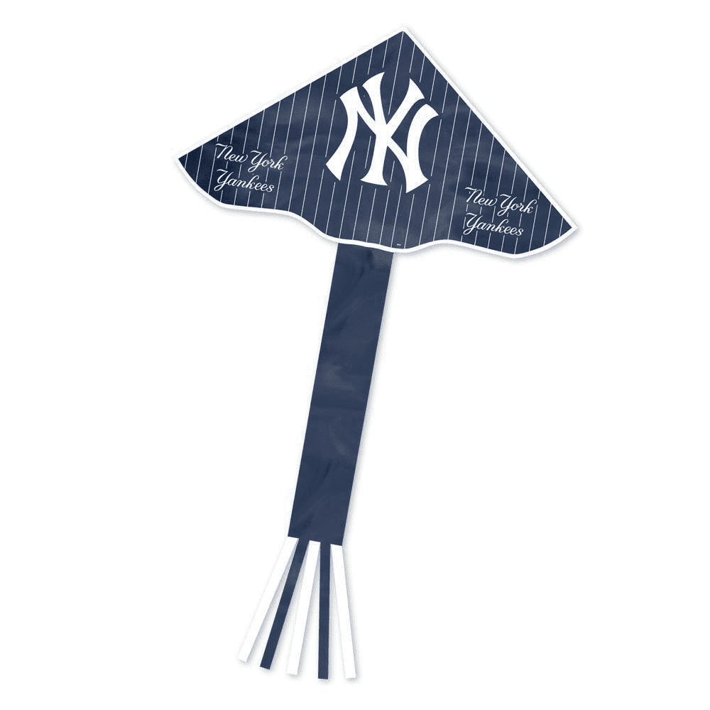 MLB New York Yankees Licensed Kite - 51 inch - AtlanticCoastSports