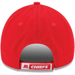 KANSAS CITY CHIEFS TEAM CLASSIC 39THIRTY STRETCH FIT - AtlanticCoastSports