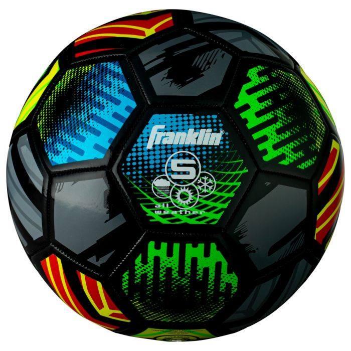 Franklin MYSTIC 1500 Soccer Ball