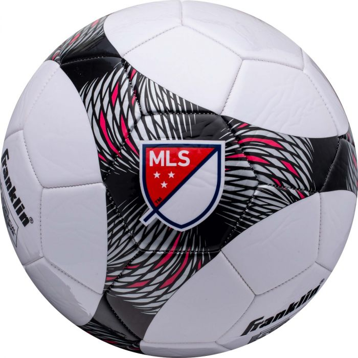 Franklin MLS PRO VENT Soccer Ball