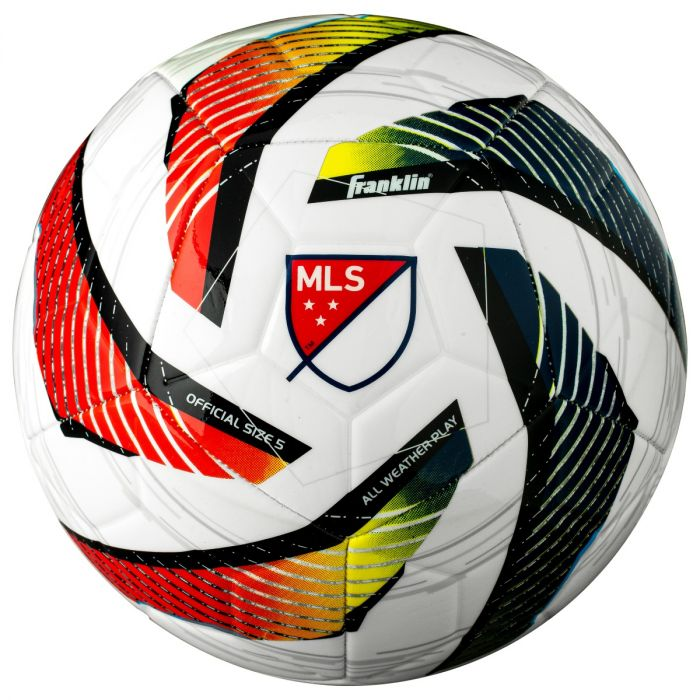 Franklin MLS TORNADO Soccer Ball