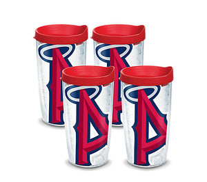 Tervis MLB® Angels™ Colossal Wrap With Travel Lid