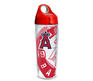 Tervis MLB® Angels™ Genuine Wrap With Travel Lid - AtlanticCoastSports