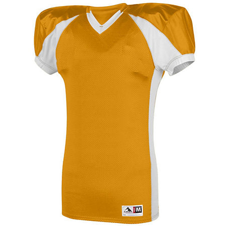Augusta Sports Youth Snap Jersey (14 Colors Available) Printed for Free - AtlanticCoastSports