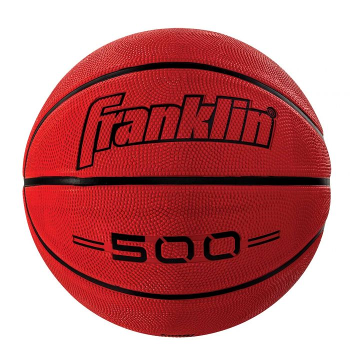 500 DEEP CHANNEL  Basketball - Assorted Colors