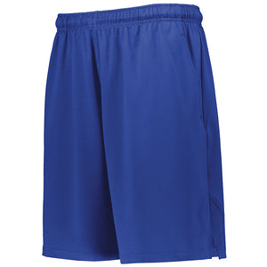 Russell Team Driven Coaches Shorts 7 Colors Available Blank or Decorated