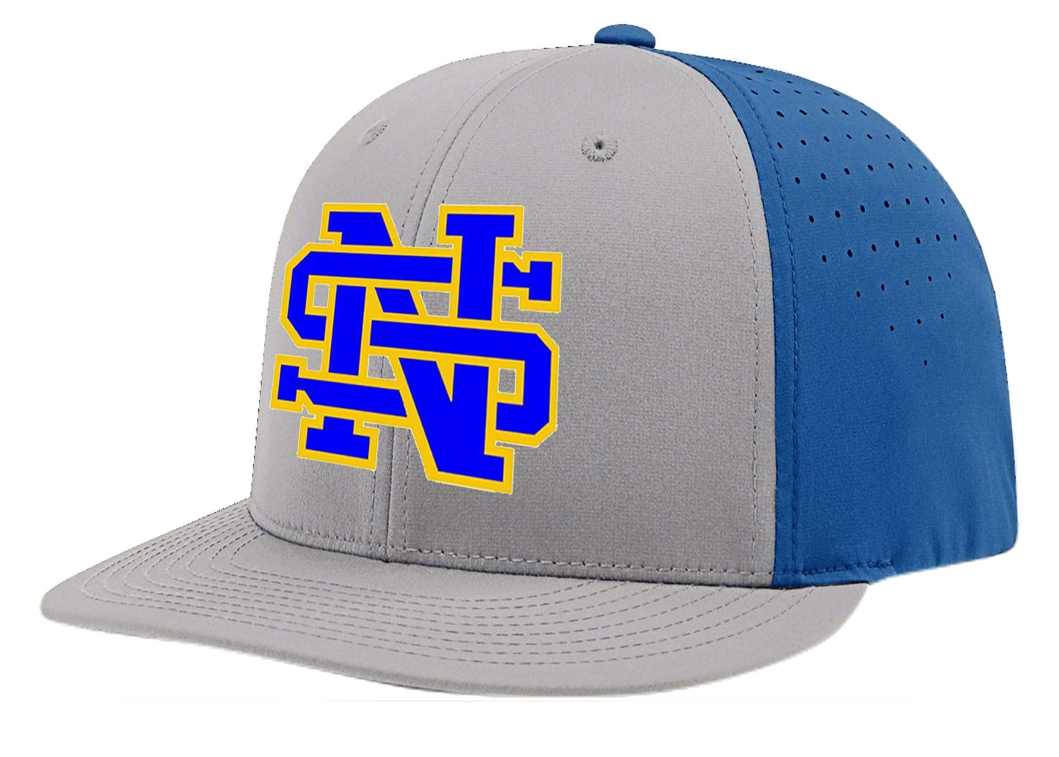 Richardson PTS30 with North Surry Logo 7 Colors to Choose