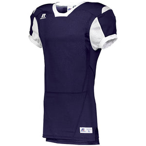 Russell Color Block Game Jerseys Buy Now Decoration is Free - AtlanticCoastSports