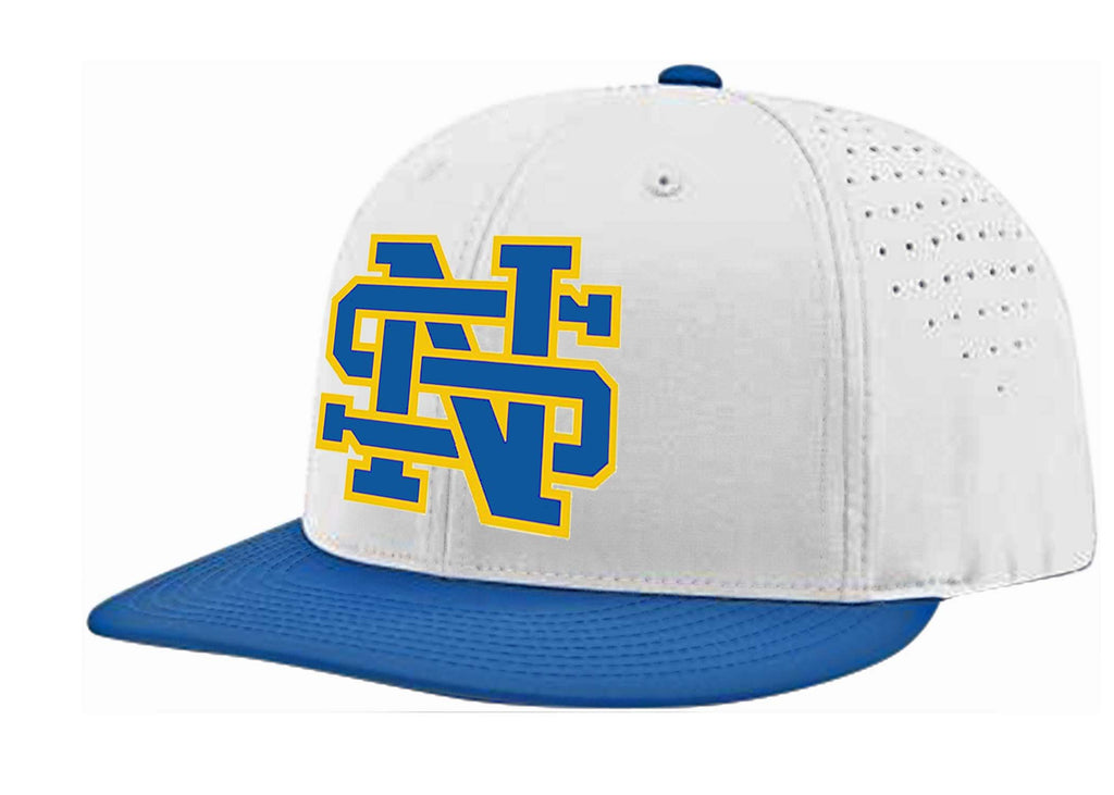 Richardson PTS30 with North Surry Logo 7 Colors to Choose - AtlanticCoastSports