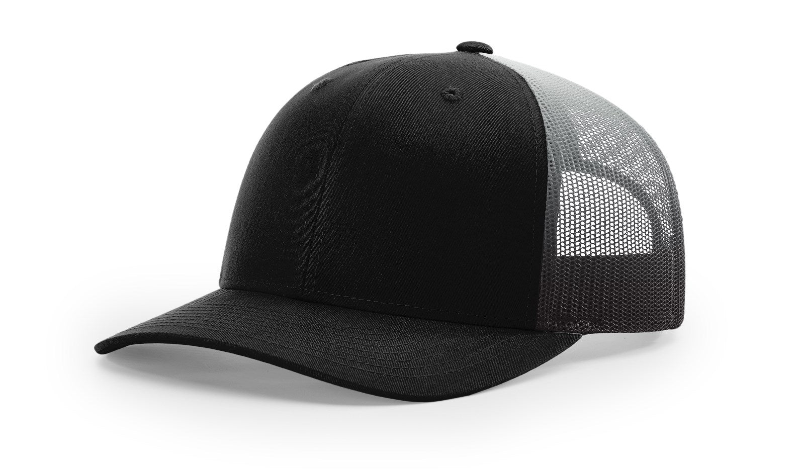 Richardson 112PM Printed Mesh Trucker 8 colors (embroidery available) - AtlanticCoastSports