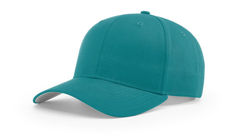 Richardson 212 Pro Twill Snapback 19 Solid Colors (Embroidery Available)