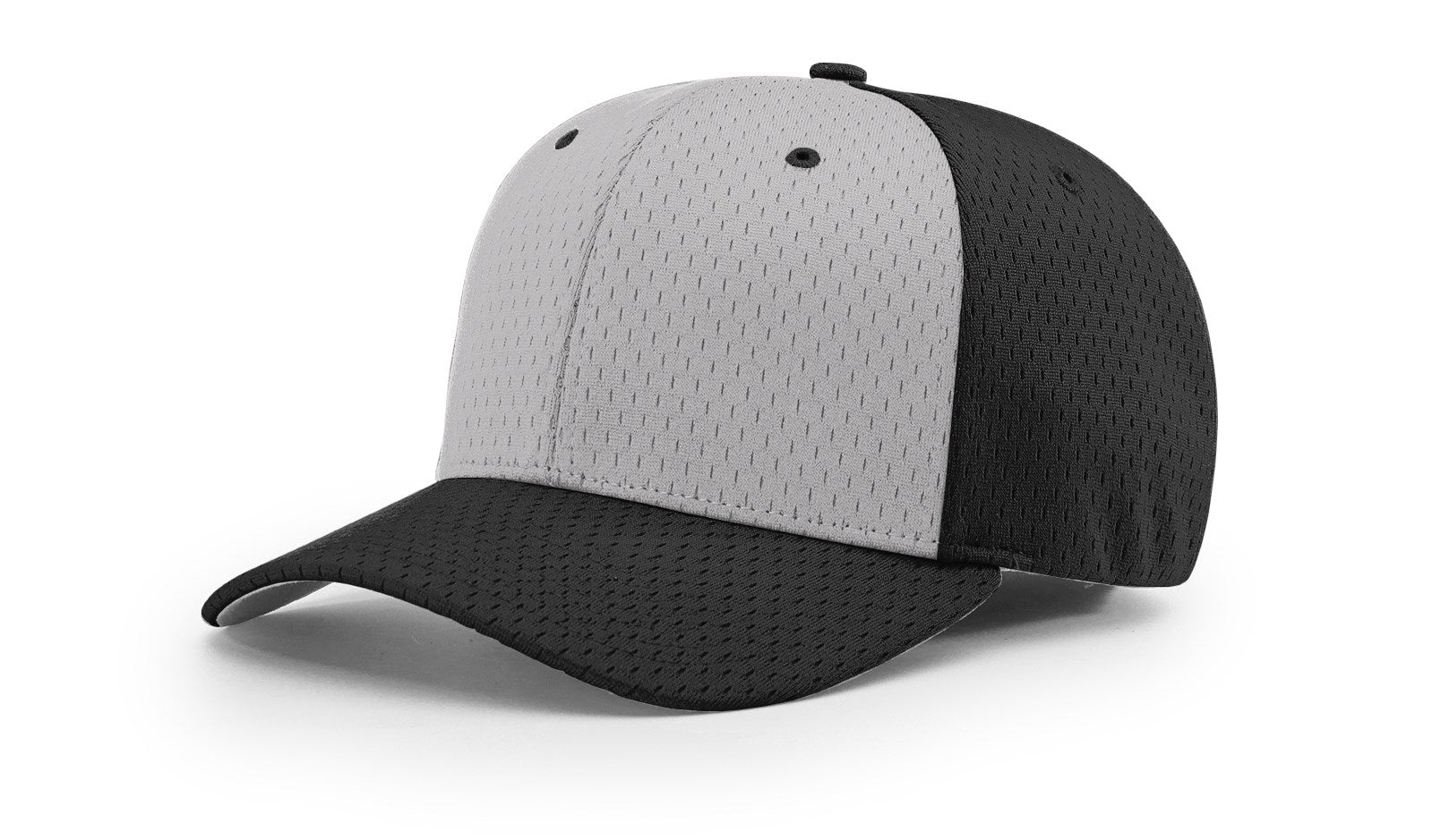 Richardson 495 Pro Mesh 16 Solid Colors (Embroidery Available) - AtlanticCoastSports