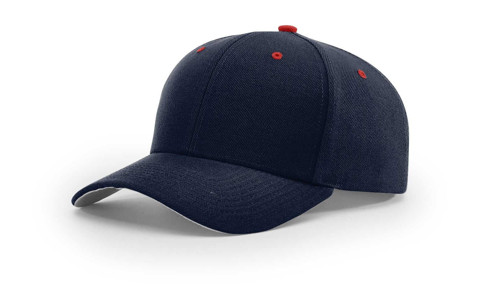 Richardson 514 Strap back Contrast colors Embroidery Available 8 Colors - AtlanticCoastSports