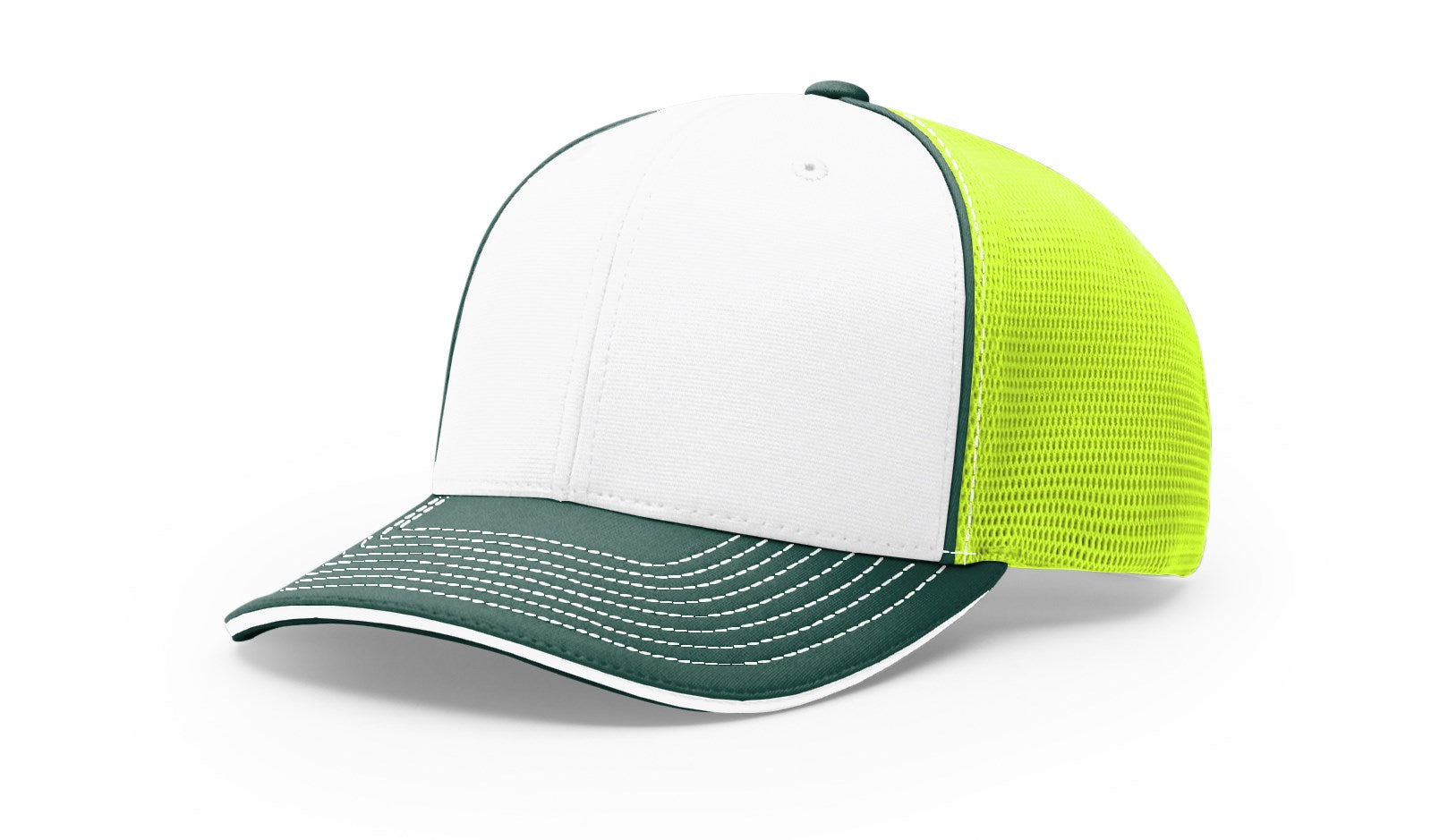 Richardson 172 Sport mesh 16 Combo Colors Embroidery Available - AtlanticCoastSports