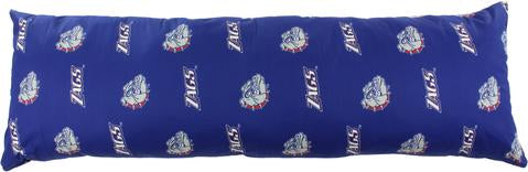 Gonzaga Bulldogs Big Comfy Body Pillow