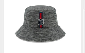 New England Patriots bucket hat - AtlanticCoastSports
