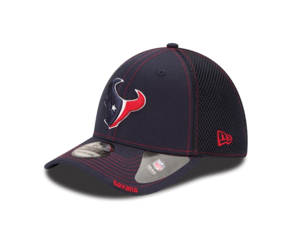 Houston Texans New Era Neo Hat - AtlanticCoastSports