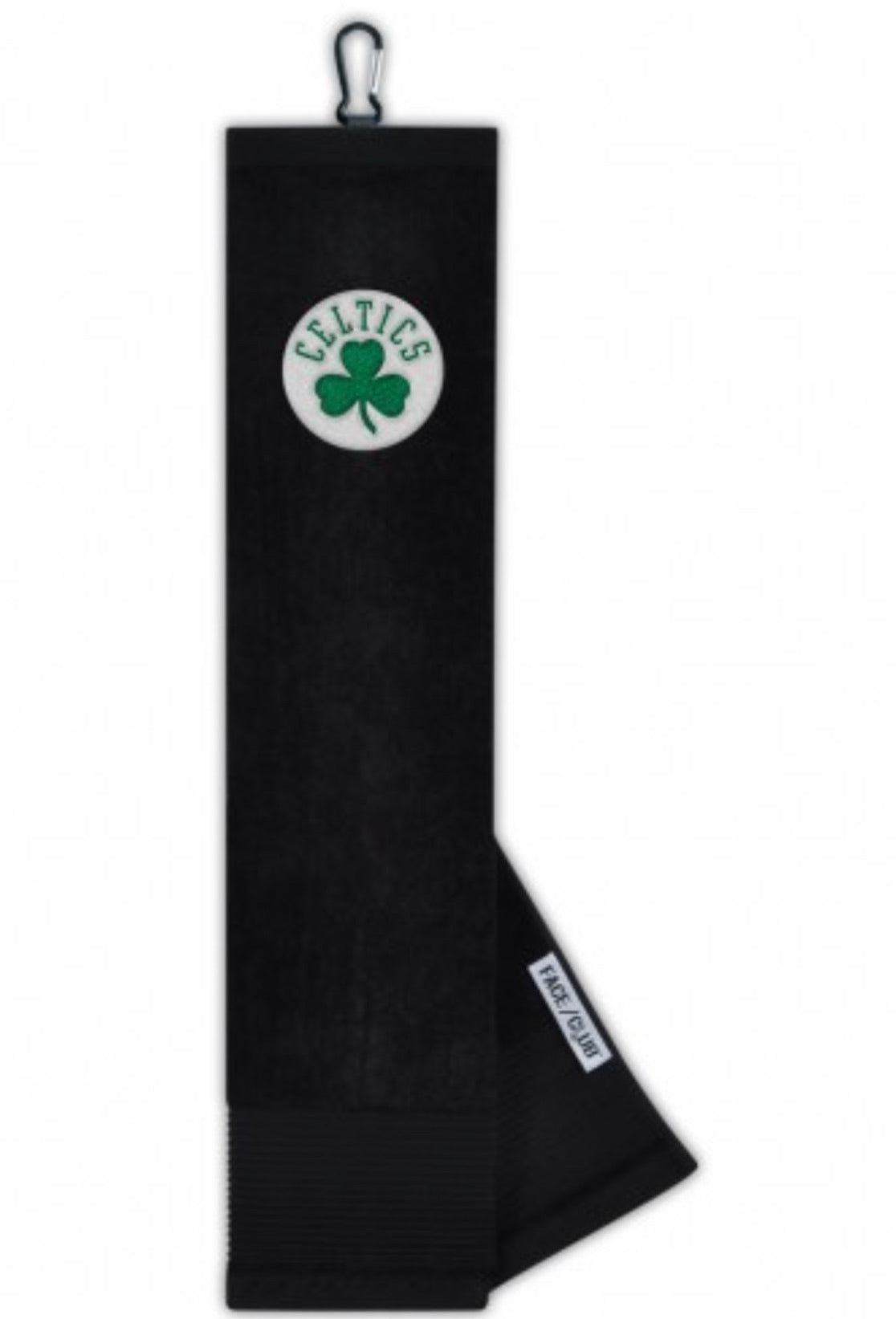 Boston Celtics Golf Towel