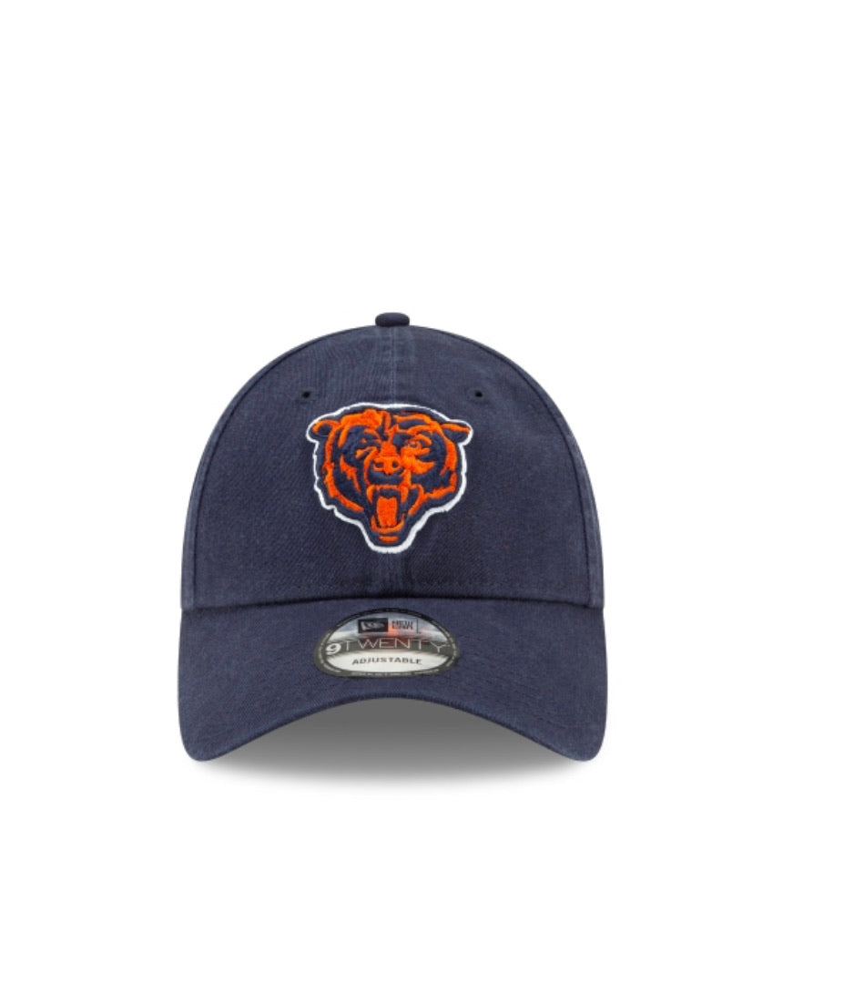Chicago Bears Core Classic 9Twenty Adjustable