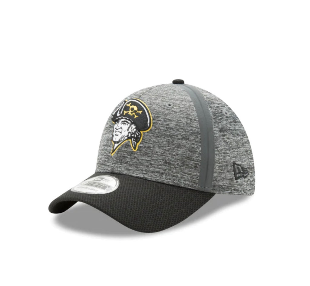 Pittsburg Pirates New Era 3930 Club House Youth Hat