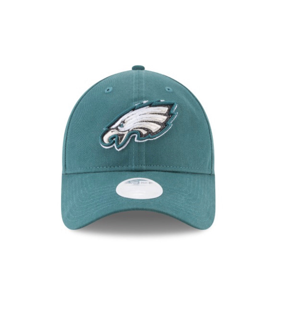 Philadelphia eagles Glisten hat - AtlanticCoastSports