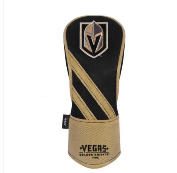 Vegas Golden Knights Hybrid Head Cover