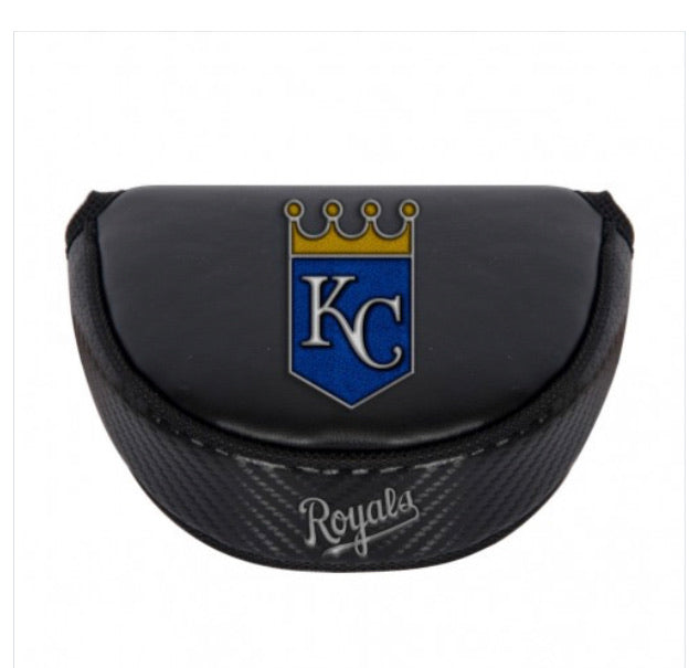 Kansas City Royals Golf Putter Cover