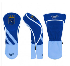 Kansas City Royal Golf Driver Headcover
