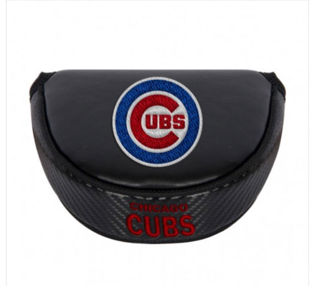 Chicago Cubs Golf Putter Cover