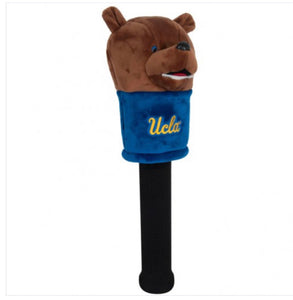 UCLA Bruins Golf Headcover - Mascot