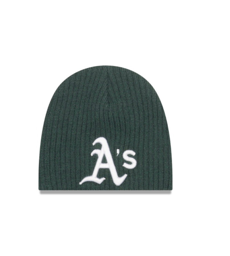 Oakland A's New Era Kids (Infant) Beanie