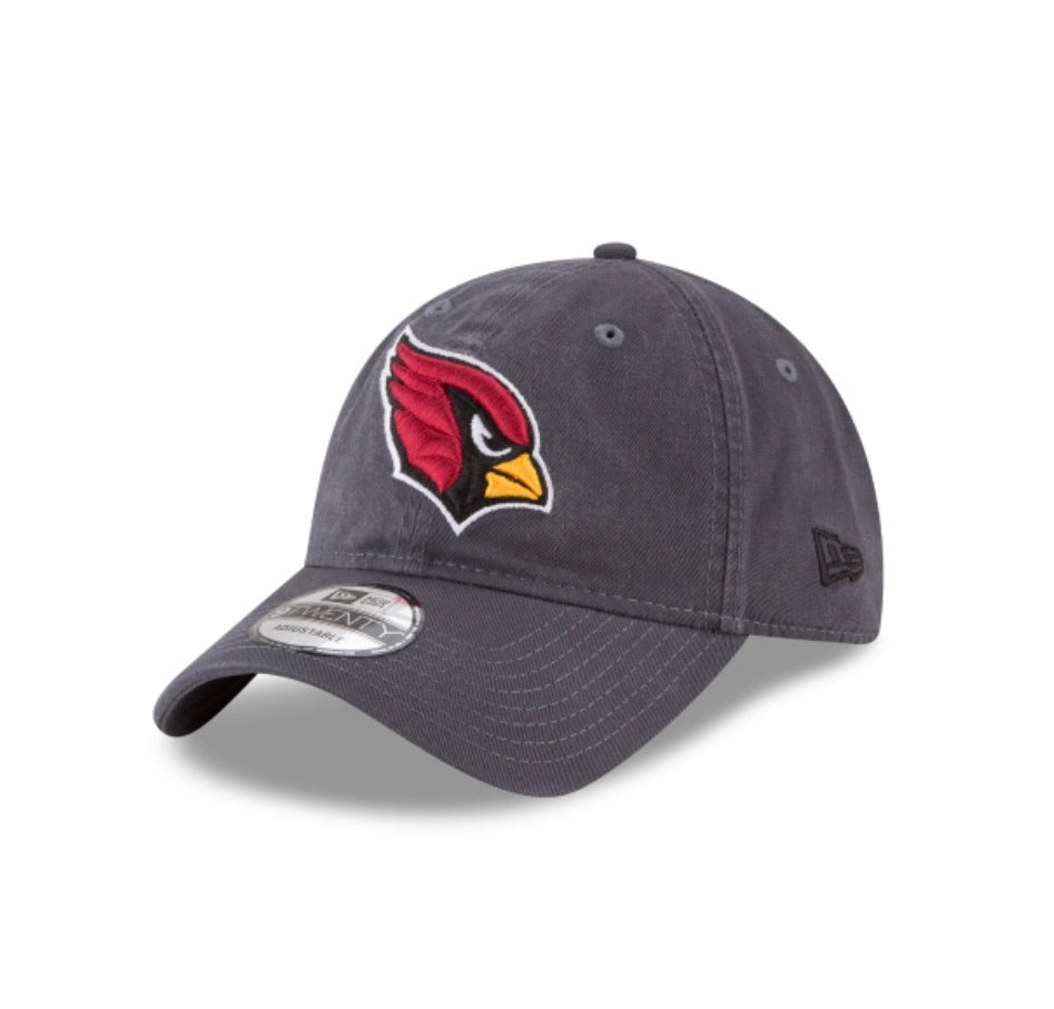 Arizona Cardinals Core Classic 9Twenty Adjustable