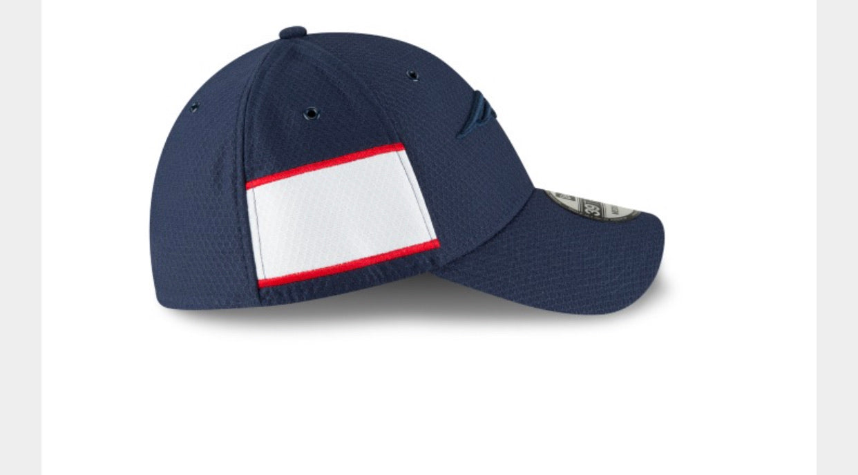 New England Patriots New Era 3930 On Field Hat - AtlanticCoastSports